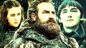 Bran, Yara, And Tormund Tell Us The Hardest 'Game Of Thrones' Final Season Spoilers To Keep Secret
