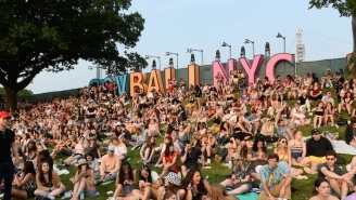 Governors Ball Announces The 2020 Festival Is Officially Canceled Due To The Coronavirus