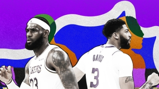 How The Lakers Can Make The LeBron James-Anthony Davis Pairing Even More Fearsome