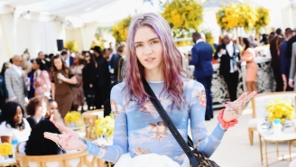Grimes Says 'Delete Forever' Was Inspired By 'Violent Acoustic Punk Music'