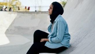 'Blockers' Breakout Geraldine Viswanathan Is Torn Between Two Worlds In Apple TV+'s 'Hala' Trailer