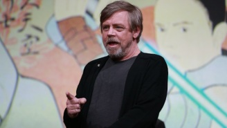 Mark Hamill And More Have Slammed The White House's 'Build The Wall' Kids Game