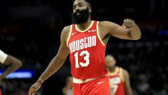 James Harden And P.J. Tucker Don't Want An In-Season NBA Tournament
