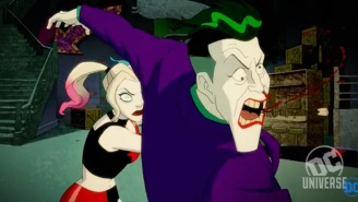 'Harley Quinn' Unleashes Her Wrath Upon The Joker In A Very Adult DC Universe Animated Trailer
