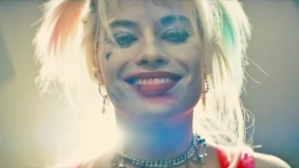 The New 'Birds Of Prey' Synopsis Proves That Harley Quinn No Longer Has Room In Her Life For The Joker