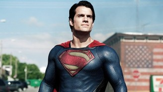 Henry Cavill Hasn't 'Given Up' On Superman, But He Remains Far Less Optimistic About 'Justice League'