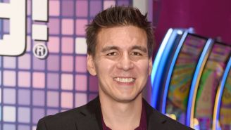 James Holzhauer Is Trolling 'Jeopardy!' Conspiracy Theorists After His Puzzling Tournament Of Champions Bid