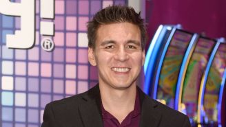 James Holzhauer Returned To 'Jeopardy!' And Dominated The Tournament Of Champions