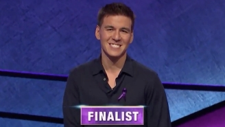 'Jeopardy!' Released A Schedule For The Next Five Weeks Of Reruns