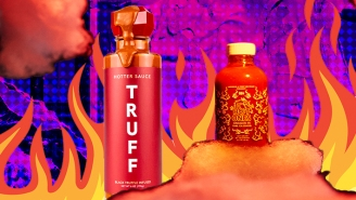 The Essential Hot Sauces For Anyone Who Loves Bringing The Heat