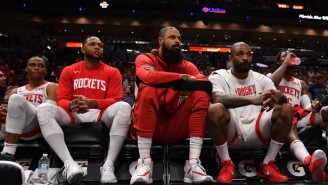 Mike D'Antoni Called The Rockets 'Soft' Following Their Second Straight Loss