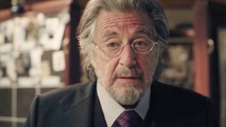 Al Pacino Leads A Ragtag Group Of Nazi Killers In Jordan Peele's 'Hunters' Teaser Trailer