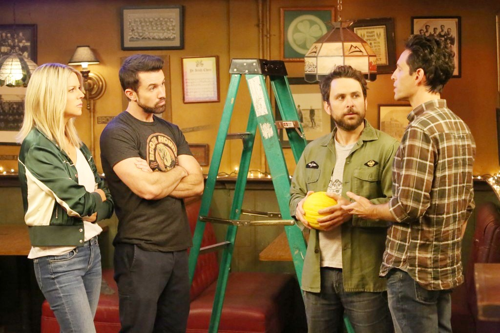 What's On Tonight: 'It's Always Sunny' Plays A Deadly Game And 'AHS: 1984' Welcomes A New Camper