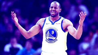 Finding An Andre Iguodala Trade Is Harder Than It Sounds