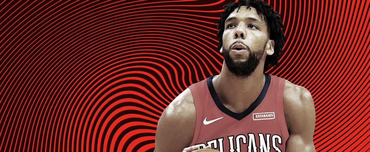 Jahlil Okafor Is 'Taking Ownership' Of His Career In New Orleans