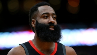James Harden Thinks He Gets Wrongly Critiqued Because He 'Out-Thinks The Game'