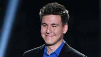James Holzhauer May Get A Chance At 'Jeopardy!' Revenge In The Tournament Of Champions