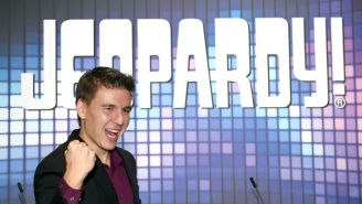 James Holzhauer Won The 'Jeopardy!' Tournament Of Champions In Dramatic Fashion