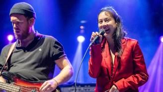 Chromatics And Japanese Breakfast Headline The 2020 Treefort Music Fest Lineup
