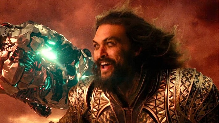 Jason Momoa And Another 'Justice League' Actor Tease More Glimpses Of The Snyder Cut