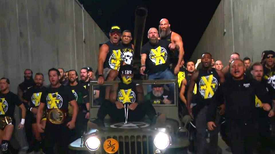 The Best And Worst Of WWE Friday Night Smackdown 11/22/19: Jeep Heat