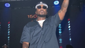 Jeezy's Gritty 'Mlk Blvd' Video Subtly Indicts Corporate Greed In The Prison System