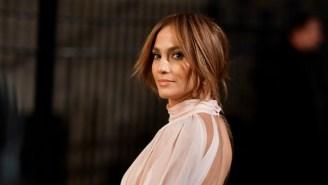 Jennifer Lopez Uses Saweetie's 'Pretty B*tch Freestyle' To Respond To Recent Alex Rodriguez Breakup Rumors