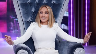 Seeing Her Daughter Starstruck Over Billie Eilish Gave J. Lo A Newfound Appreciation For Her Own Fans