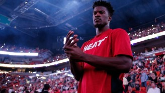 The Heat's Hot Start With Jimmy Butler Might Be For Real