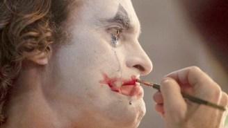 'Joker' Director Todd Phillips Celebrates Joaquin Phoenix's Oscar Win By Sharing 'Bittersweet' Photos