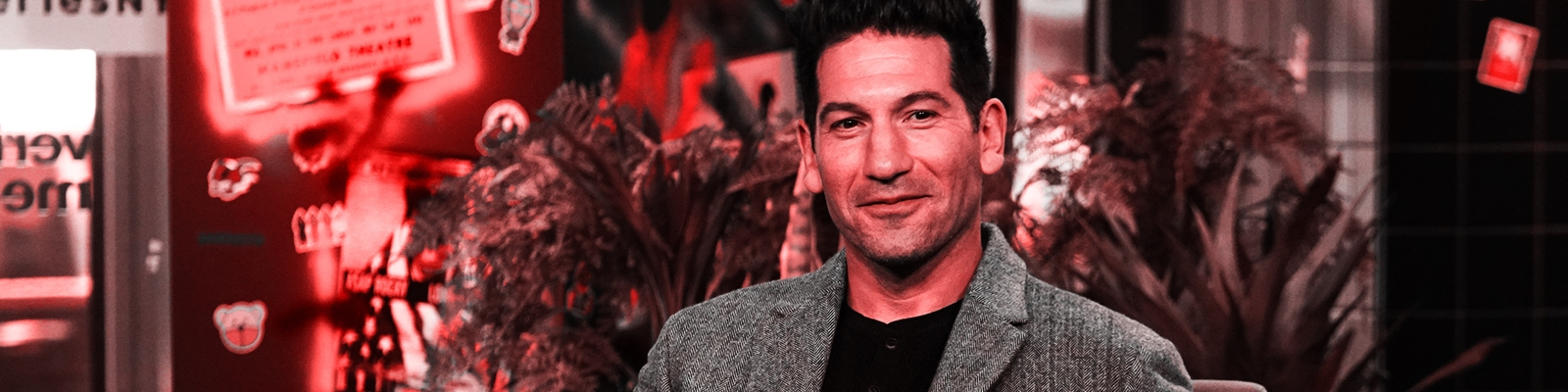 Jon Bernthal On 'Ford V Ferrari,' Playing Johnny Boy Soprano In 'The Many Saints of Newark,' And The Endearing Legacy Of 'The Accountant'
