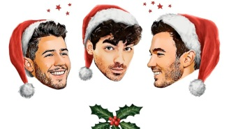Jonas Brothers Get In The Holiday Spirit With The Festive 'Like It's Christmas'