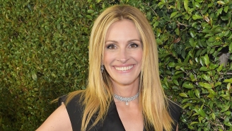 Julia Roberts Was Reportedly A Studio Executive's First Choice To Play Harriet Tubman