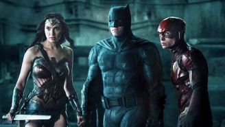Ben Affleck And Gal Gadot Have Called For The Release Of Zack Snyder's Cut Of 'Justice League'