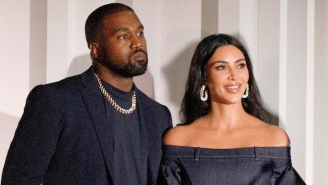 Kim Kardashian Previews Kanye West's 'Follow God' Video On Instagram