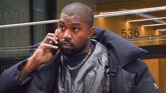 Kanye West Reportedly Bought Another Ranch In Wyoming For $14.5 Million