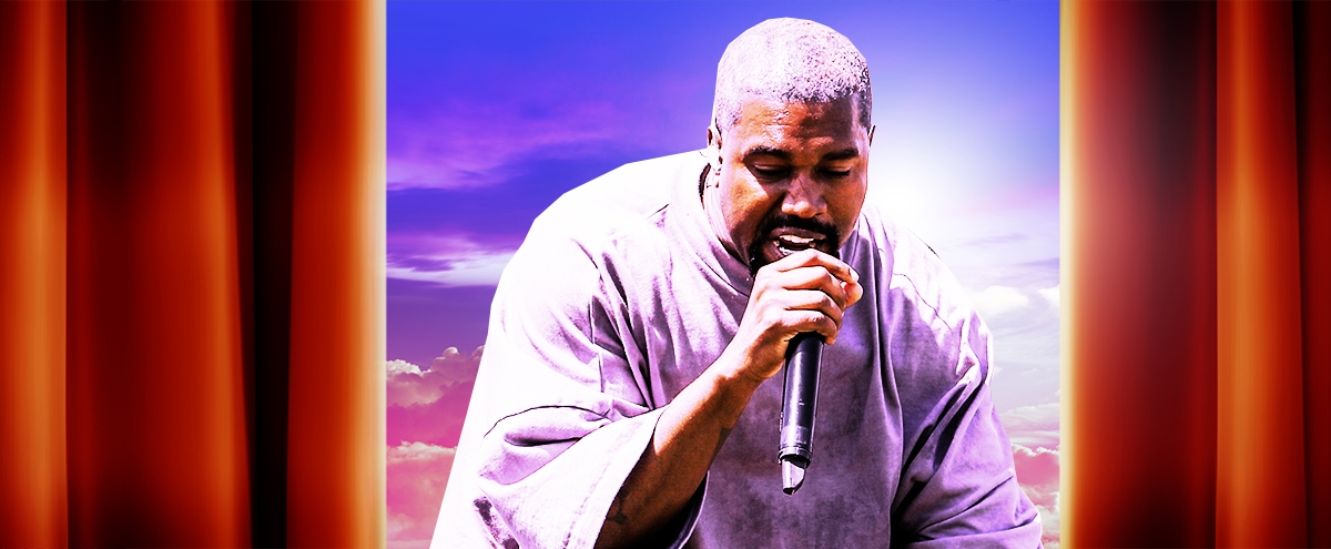 Kanye West's Opera 'Nebuchadnezzar' Was Stunning To Witness, But He Just Preached To The Choir