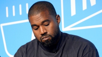 Kanye West Reportedly Withdraws His New Jersey Ballot Petition