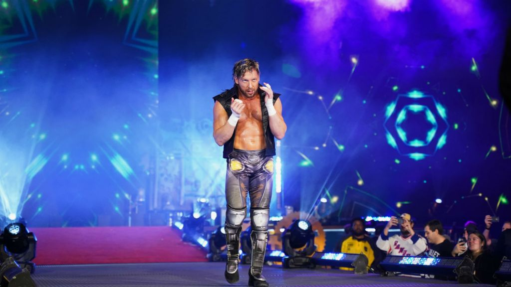New Japan's President Responded To Rumors That NJPW Is Trying To Keep Kenny Omega Out Of Japan