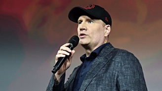 Kevin Feige Has Tried To Defend Marvel From Martin Scorsese's Criticism