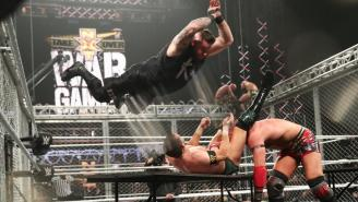 The Best And Worst Of NXT TakeOver War Games 2019