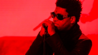 Kodak Black's Prison Sentence Is Another Cautionary Tale For Young Artists