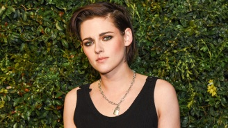 Kristen Stewart Gets Candid With Howard Stern On The 'Absurd' Reaction That Led To Her 'Snow White' Ouster