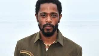 Lakeith Stanfield Is Releasing An Album And The First Single Is A Charlamagne Tha God Diss Track