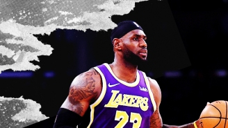 What NBA Records Can LeBron James Break Next?