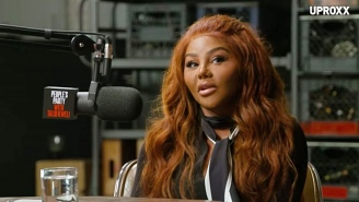 Lil Kim Says Biggie 'Kicked The Door Down' For Junior MAFIA And 'Dragged Everybody Through'