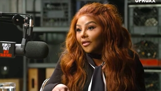 Lil Kim Says The Notorious BIG Chose Her Most Controversial And Iconic Poster