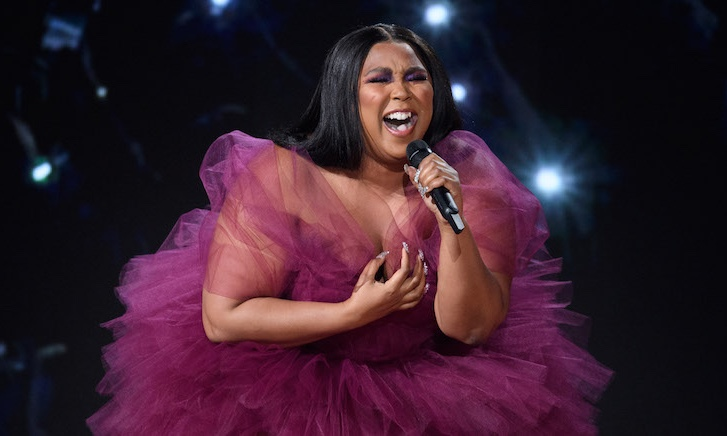 Lizzo's Grammy Performance Of 'Truth Hurts' Was Dedicated To Kobe Bryant