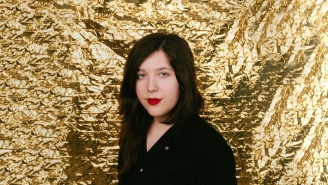 Lucy Dacus Honors New Year's With 'Fool's Gold,' The Final Song In Her 2019 Holiday Series