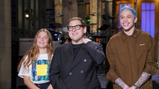 Maggie Rogers Says She Purposefully Hasn't Watched Her 'SNL' Performance From A Year Ago